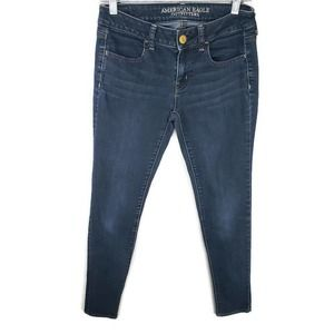 American Eagle Outfitters Jegging Jeans Size 4 Reg